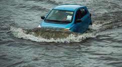 Niemcy i Belgia pod wodą. Dramatyczne zdjęcia pokazują skutki ulew