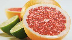 Grejpfruty i jabłka przeciwdziałają zanikom pamięci na starość. Twój mózg ci podziękuje