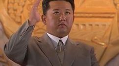 """Kim Dzong Un zmienił wygląd. """"Stracił co najmniej 10 kg"""""""