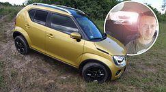 Suzuki Ignis - Mały, ale wariat #VLOG