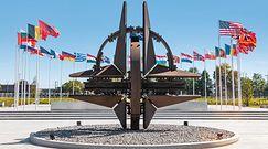 Kwatera główna NATO. Polscy medycy będą szczepić w Brukseli