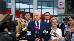 Porozumienie opuszcza Zjednoczoną Prawicę i klub PiS. Jan Strzeżek zdradza kulisy głosowania