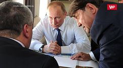 """Kulisy rządów Władimira Putina. """"W fotelu prezydenta Rosji siedzi bandyta"""""""