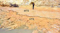 Ślady neandertalczyków. Zaskakujące odkrycie na hiszpańskiej plaży
