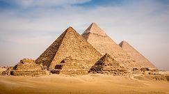 """Tajemnice starożytnych metropolii. """"Można się w nich zakochać"""""""
