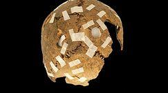 Makabryczne odkrycie w Chile. Tworzyli z nich łańcuch