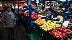 """Najwyższa inflacja od 20 lat. Niepokoi wzrost ceny żywności. """"Jeśli to się nie zatrzyma, to może być kiepsko"""""""