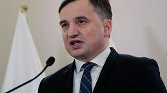 Poranne wpisy Zbigniewa Ziobry. Komentarz z PiS