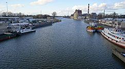 Spór o port w Elblągu. Minister apeluje do samorządowców