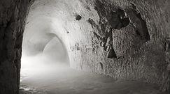 Podziemia kredowe w Chełmie. Unikalny na świecie labirynt w dawnej kopalni
