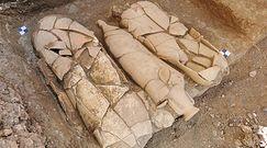 Wielkie wykopaliska w Chorwacji. Archeolodzy znaleźli starożytne szczątki