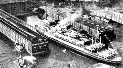 Symbol luksusu w PRL. Niezwykła historia transatlantyka Batory