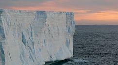 Góra lodowa wielkości Luksemburga uderzy w wyspę Georgia Południowa