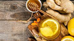 Herbata z imbirem – właściwości