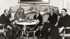 Propozycja Hitlera dla Piłsudskiego. Mogła zmienić historię Polski i Europy