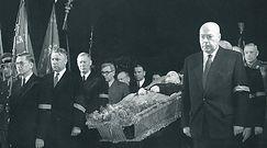 Tajemnicza śmierć Bieruta. Czy Sowieci pomogli umrzeć pierwszemu sekretarzowi PZPR?