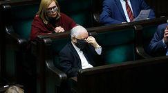 Ultimatum dla Kaczyńskiego. Magdalena Sroka tłumaczy