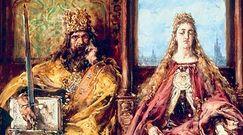 Koszmarne małżeństwo Jadwigi. Jagiełło był okropnym mężem