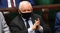 Głosowanie ws. ultimatum dla Kaczyńskiego. Rzeczniczka Porozumienia zdradza szczegóły
