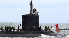 Podwodna technologia laserowa. Amerykanie szykują nową broń