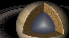 Saturn inny niż sądzono. Zaskakujące odkrycie w kosmosie