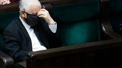 Jarosław Kaczyński odejdzie z rządu? Senator PiS Jan Maria Jackowski zdziwiony