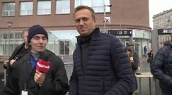 Aleksiej Nawalny otruty. Rywal Putina walczy o życie