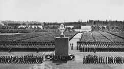 Wzorowe miasto nazistów. Norymberga miała być przykładem niemieckiego imperium