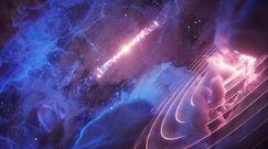 Układ SS 433. Astronomowie wykryli tajemnicze pulsacje w chmurze gazu