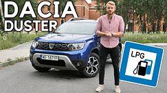 Dacia Duster LPG - taniej się nie da?