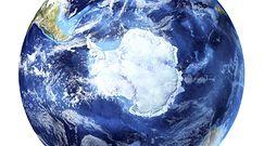 Nowy ocean na mapie świata. Prof. Jan Marcin Węsławski komentuje, skąd taka decyzja