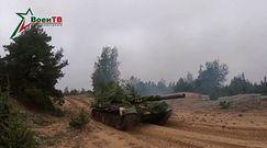 Ćwiczenia wojskowe przy granicy z Polską i Litwą. Białoruś pręży muskuły