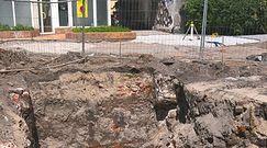 Sensacja we Wrocławiu. W trakcie budowy śmietnika budowlańcy odkryli coś zaskakującego
