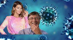 Uwierzyła nie tylko Edyta Górniak. 5 teorii spiskowych na temat koronawirusa