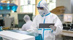 Czwarta fala koronawirusa. Dr Michał Sutkowski ostrzega, że początek już niedługo