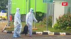 Tysiące ofiar koronawirusa. Indonezja nie radzi sobie z kryzysem