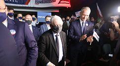 Wpadka Jarosława Kaczyńskiego. Wiceminister z PiS Waldemar Buda komentuje