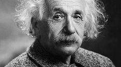Zaginiony list Einsteina. Niesamowite, co 70 lat temu przewidział słynny fizyk