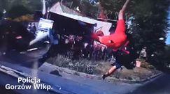 Poszukiwany Europejskim Nakazem Aresztowania motocyklista wpadł przypadkiem w ręce policji