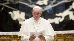 Jak papież powinien zareagować na to, co się dzieje w Kanadzie?