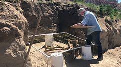 Szkielet z Utah dużo młodszy, niż przypuszczali archeolodzy