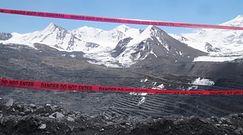 Rząd kirgiski przejął prywatną kopalnię. Skandal na 4000 m n.p.m.