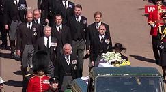 Pogrzeb księcia Filipa był niezwykle poruszający. To koniec pewnej epoki