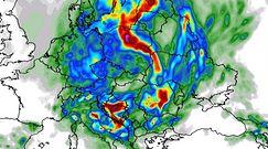 Prognoza na najbliższy tydzień. Ulewne deszcze na koniec lata. Kiedy polepszenie pogody?