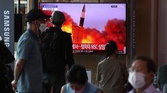 """Korea Północna testuje rakietę dalekiego zasięgu. """"Wybór daty nieprzypadkowy"""""""