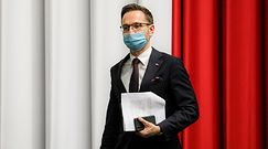 Polski Ład zaprezentowany. Kiedy pierwsze ustawy? Minister odpowiada