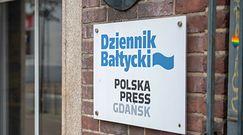 Sąd wstrzymał przejęcie Polska Press przez Orlen. Szef UOKiK nie kryje zaskoczenia