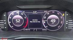 Skoda Kamiq 1.0 TSI 115 KM (AT) - acceleration 0-100 km/h