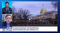 Prof. Balcerowicz: Jest cała historia demagogów, którzy doprowadzali do rozruchów
