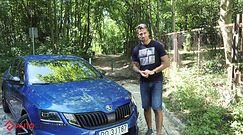 Skoda Octavia RS - nie spodziewałem się!